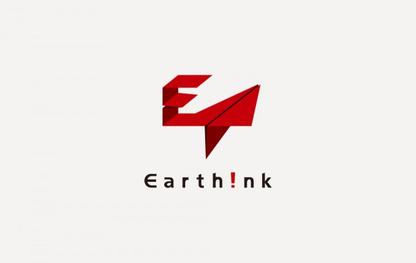 株式会社 Earthink様 ロゴマーク