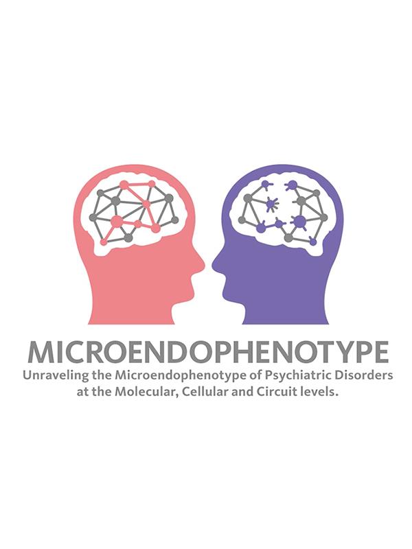マイクロエンドフェノタイプによる精神病態学の創出
